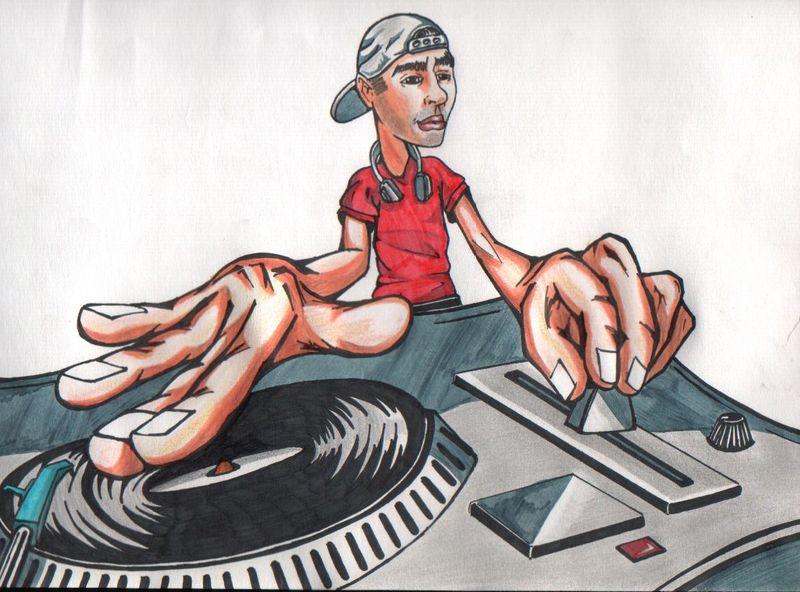 Cursos De DJ Grátis 2012