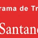 Vagas de Emprego Trainee 2013 no Santander Trabalhe Conosco