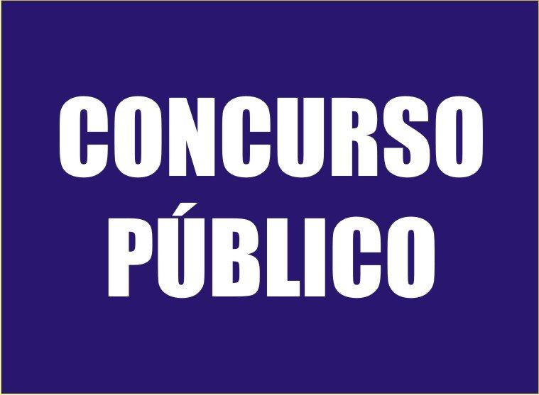 concurso público banco central