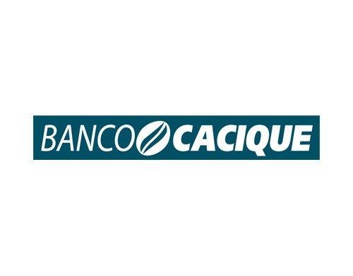 EMPRÉSTIMO BANCO CACIQUE