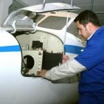 Cursos de Técnicos de Manutenção de Aeronaves Senai São Carlos