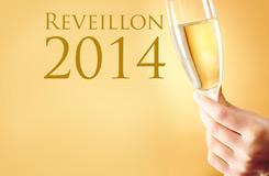 PACOTES REVEILLON 2014 PARA NATAL